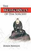 The Webscrolls of Dim Sorcery