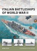 Italian Battleships of World War II