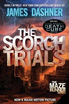 Maze Runner, The Scorch Trials\Die Auserwählten...