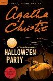Hallowe'en Party: A Hercule Poirot Mystery