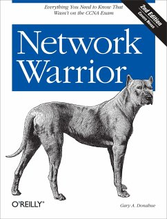 Network Warrior - Donahue, Gary A.