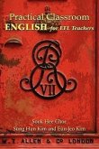 Practical Classroom English for Efl Teachers