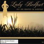 Lady Bedfort und der Schatten im Maisfeld / Lady Bedford Bd.40 (1 Audio-CD)