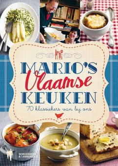 Mario´s Vlaamse keuken