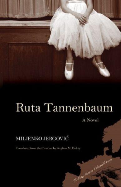 Ruta tannenbaum von miljenko jergovic taschenbuch - Tannenbaum englisch ...