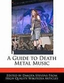 A Guide to Death Metal Music