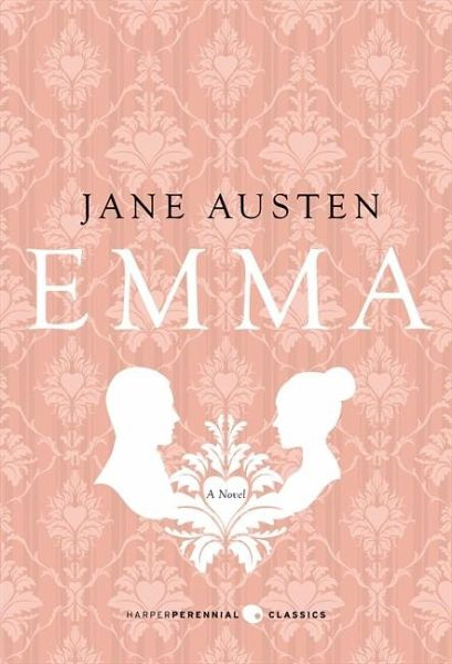 Emma von Jane Austen - englisches Buch - buecher.de