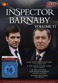Inspector Barnaby, Vol. 11 (4 Discs)