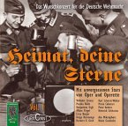Das Wunschkonzert für die Deutsche Wehrmacht, 1 Audio-CD / Heimat, deine Sterne, Audio-CDs 1