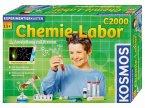Chemielabor C 2000 (Experimentierkasten)