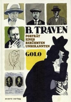 B. Traven - Golo