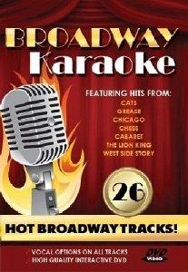 Karaoke Broadway - Karaoke/Various
