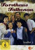 Forsthaus Falkenau - Staffel 03 (4 Discs)