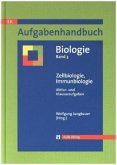 Zellbiologie, Immunbiologie