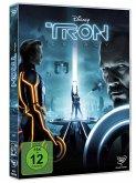 TRON - Legacy Einzel-DVD