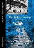 Das Lohengrinhaus in Graupa und das Richard-Wagner-Denkmal im Liebethaler Grund