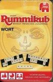 Jumbo 03974 - Rummikub Wort Metalldose