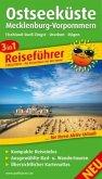Reiseführer Ostseeküste / Mecklenburg-Vorpommern