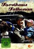 Forsthaus Falkenau - Staffel 05 (4 Discs)