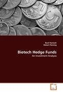 Biotech Hedge Funds