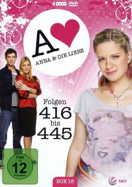 Anna Und Die Liebe Folge 702