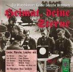 Lieder, Märsche, Couplets, 1 Audio-CD / Heimat, deine Sterne, Audio-CDs 3