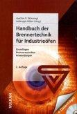 Handbuch der Brennertechnik für Industrieöfen