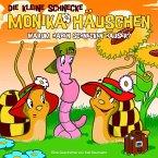 Warum haben Schnecken Häuser?, 1 Audio-CD / Die kleine Schnecke, Monika Häuschen, Audio-CDs Nr.15