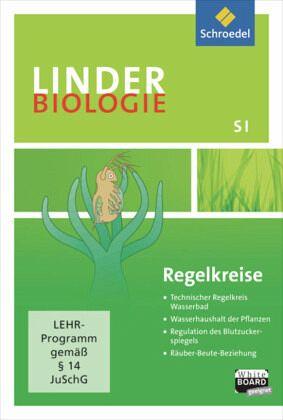 Regelkreise, CD-ROM / Linder Biologie, Lernsoftware für die ...