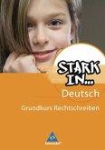 Stark in Deutsch: Das Sprachlesebuch für Förderschulen