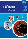 Erlebnis Physik 2. Schülerband. Hessen