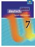 deutsch ideen 7. Schülerband. Sekundarstufe 1. Allgemeine Ausgabe