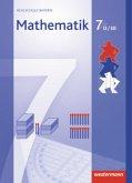 Mathematik 7. Schülerband. WPF 2/3. Realschule. Bayern