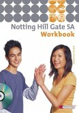 Notting Hill Gate 5 A. Workbook mit CD