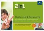 2 in 1 zum Nachschlagen Mathematik Geometrie
