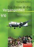 Die Reise in die Vergangenheit 9/10. Schülerband. Mecklenburg-Vorpommern