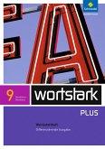 wortstark 9 Werkstattheft Differenzierende Ausgabe. Nordrhein-Westfalen