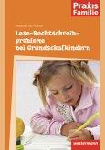Lese-Rechtschreibprobleme bei Grundschulkindern