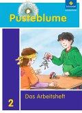 Pusteblume. Das Sachbuch 2. Arbeitsheft. Rheinland-Pfalz
