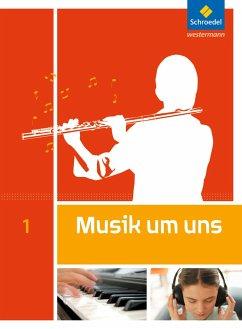 Musik um uns 1. Schülerband.