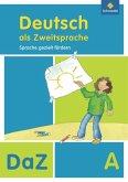 Deutsch als Zweitsprache A. Abeitsheft. Sprache gezielt fördern