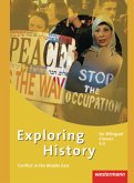 Conflict in the Middle East / Exploring History - for Bilingual Classes S II