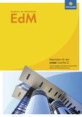 Materialien für den CASIO ClassPad II - Lineare Algebra / Analytische Geometrie / Wahrscheinlichkeitsrechnung / Elemente der Mathematik (EdM), Materialien SII, CASIO