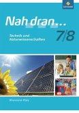 Nah dran... WPF 7 / 8. Arbeitsheft. Rheinland-Pfalz