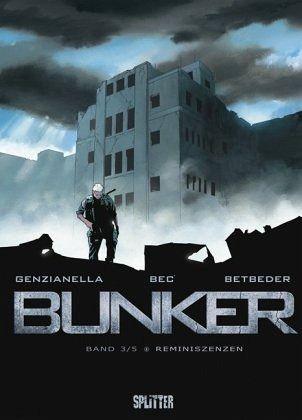 Buch-Reihe Bunker