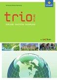 Trio Atlas. Schleswig-Holstein, Hamburg für Erdkunde, Geschichte und Politik - Ausgabe 2011