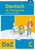 Deutsch als Zweitsprache C. Arbeitsheft. Sprache gezielt fördern,