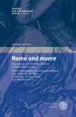 Name und maere