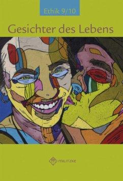 Gesichter des Lebens. Klassen 9/10. Lehrbuch. Sachsen-Anhalt