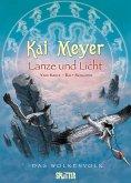 Lanze und Licht / Das Wolkenvolk Bd.2